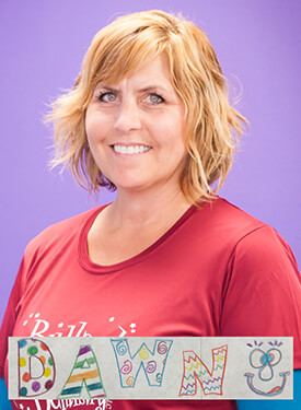 Bullard Children's Dentistry staff member - Dawn